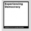 Student Learning Diary for Experiencing Democracy Workshop by Loren Chasse, Giles Lane & Orlagh Woods