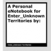 Enter Conference Participant eNotebook by Proboscis