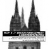 Design Management: a reinterpretation on the theme of Modes of Production and Design Hacking by Otto von Busch & Karl Palmas