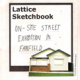 Lattice:Sydney Sketchbook by David Capra
