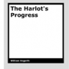 The Harlot's Progress by William Hogarth