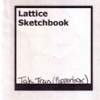 Lattice::Sydney Sketchbook by Tak Tran