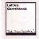 Lattice::Sydney Sketchbook by Tak Tran