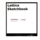 Lattice::Sydney Sketchbook by Tina Tran