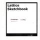 Lattice::Sydney Sketchbook by Tina Tran
