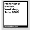 Manchester Beacon Workshop & b.TWEEN StoryCubes