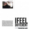 I Feel Different by LACE