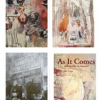 As It Comes eBook & StoryCubes by Alice Angus