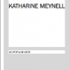 The Island Bell by Katherine Meynell