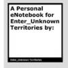 Enter Conference Participant eNotebook by Proboscis