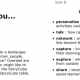 StoryCubes as an evaluation tool