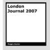 London Journal by Maggie Hunter