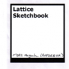 Lattice::Sydney Sketchbook by Matt Huynh