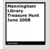 Manningham Library Treasure Hunt by Kevin Harris
