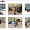 Virtual StoryCubes