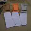 Diffusion Shareable Notebooks