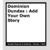 Dominion Dundas by Seth