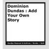 Dominion Dundas by Seth