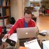 Stewart Home – Diffusion Residency, Nov 2008-March 2009
