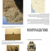 Excavations in the Temple Precinct of Dangeil, Sudan by Julie Anderson & Salah Mohamed Ahmed