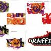 Graffito Vintage Festival ScrapBook by Jennifer Sheridan