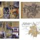 A Sketchbook of Lancaster by Caroline Maclennan