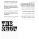 The Show by Desperate Optimists
