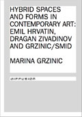Hybrid Spaces & Forms in Contemporary Art