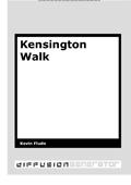 Kensington Walk