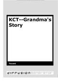 KCT–Grandma's Story