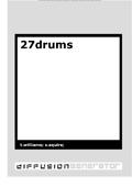 27Drums