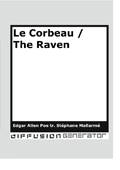 The_Raven_Poe_book_cover